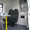 Mercedes Sprinter Type Approved Welfare Toilet Van